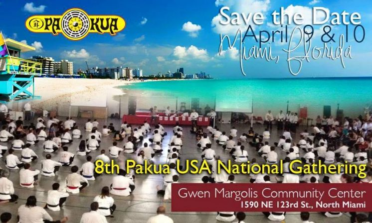 2016 MIAMI PAKUA NATIONAL GATHERING
