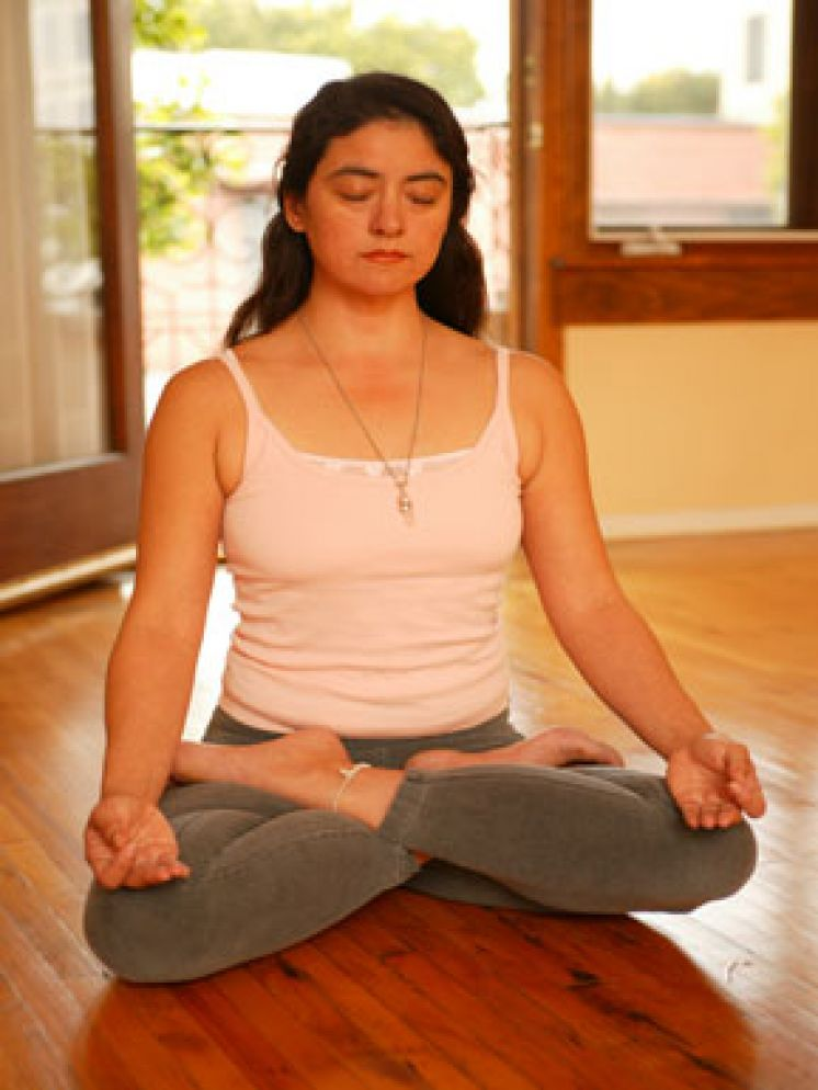 MIND YOUR BREATH;MIND YOUR HEALTH: THE SCIENCE OF YOGA THERAPY