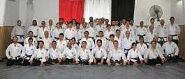 International PaKua Seminar